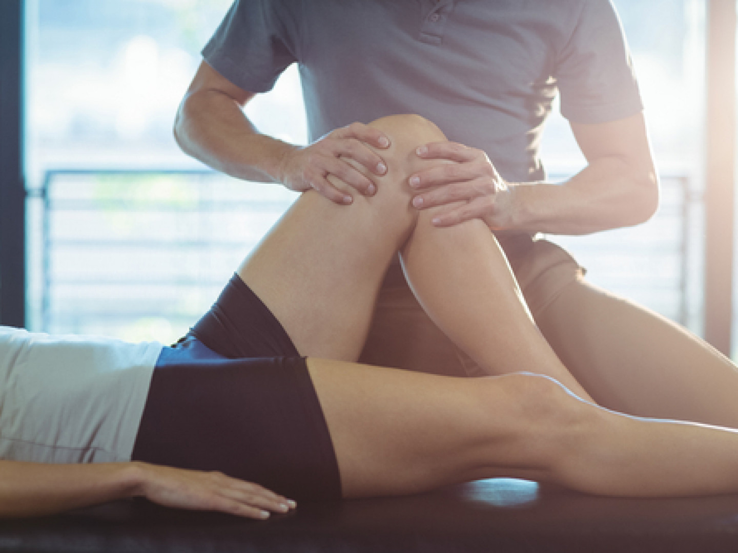 Physiotherapy in St. Cloud, MN
