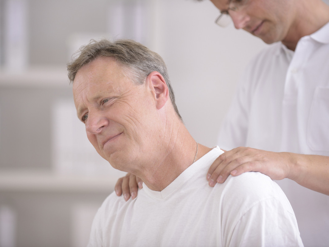 What is Back Pain, and How to Treat it in St. Cloud, MN